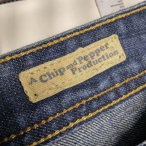 Chip & Pepper Jeans - Chip Pepper Laguna Beach Signature Juniors 5 A338J